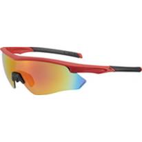 Окуляри Merida Sunglasses/Frameless чорний Red Flash