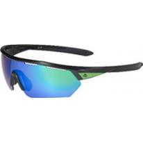 Окуляри Merida Sunglasses/Sport чорний, Green