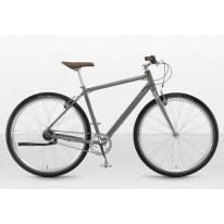 """Городской велосипед 28"""" Winora Alan 2018 Nexus 8 quarcite"""