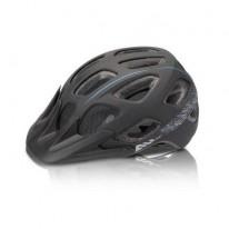 Шлем  XLC BH-C21 All MTN, Unisize (54-60cm), черный