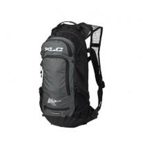 Рюкзак XLC BA S80 12L черно-серый