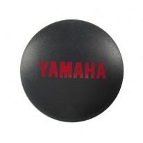 Крышка привода Yamaha, 2015, PW, черный