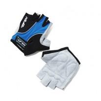 Перчатки XLC CG-S04 Atlantis, сине-серо-черные