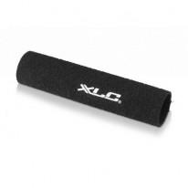 Защита пера XLC CP-N04, чёрная, 200x160x160 мм
