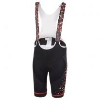 Шорты Factory Racing Bib Shorts, с подтяжками