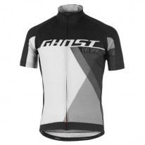 Джерси  Ghost Performance Evo BLK/GRY, L