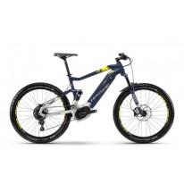"Велосипед e-bike Haibike SDURO FullSeven 7.0 27,5"" 500Wh, рама 44см, ход:120мм, 2018"