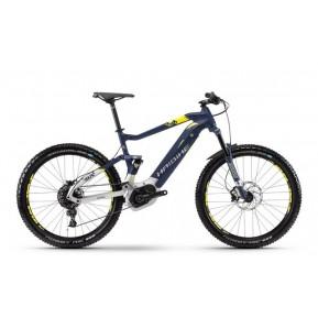 """Велосипед 27,5"""" Haibike SDURO FullSeven 7.0 - 2018 рама 48 см Фото №1"""