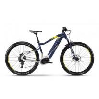 "Велосипед  Haibike SDURO FullNine 7.0 29"" 500Wh,  ход:100мм, 2018"