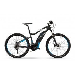 "Электровелосипед 27,5"" Haibike SDURO HardSeven 5.0 - 2018 Фото №1"