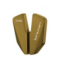 Ключ для спиц Birzman золотой