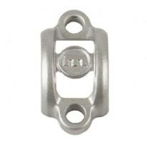 Brake lever clamp,Хомут для тормозной ручки (серебристый)