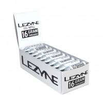 Картридж Lezyne CO2 16G BOX серебристый