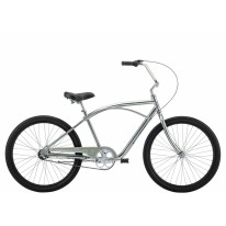 "Городской велосипед 26"" Felt Cruiser Bixby  tungsten"