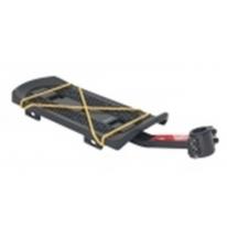Багажник FORCE для посадочного места Al / пластик 25,0-31,6 мм