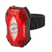 Задний свет FORCE RUBY 1 CREE LED, USB