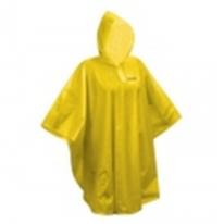 Дождевик FORCE KIDS waterproof, yellow XS - M