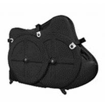 Сумка для транспортировки велосипеда FORCE complete bicycle, black
