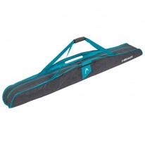 HEAD 19 383158 Women Single Ski Bag an/bl  (Чехол для лыж)