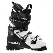 Ботинки горнолыжные HEAD 19 608036 VECTOR RS 120S WHITE/BLACK 27,0