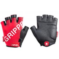 Велоперчатки HIRZL GRIPPP TOUR 2.0 SF black/red размер XS