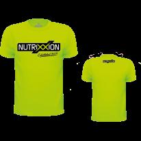Nutrixxion Футболка спортивная многофункциональная