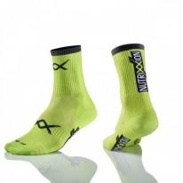 Nutrixxion Шкарпетки зелені з CoolMax, L (43-45)