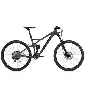 "Велосипед Ghost Slamr 2.7 27.5"", рама M, черный, 2020 Фото №1"
