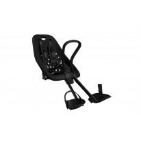 Детское велокресло на руль Thule Yepp Mini (Black)