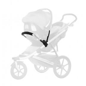 Адаптер для автомобильного кресла Thule Glide1/Urban Glide1/Urban Glide2 Car Seat Adapter Фото №1