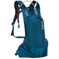 Велосипедный рюкзак Thule Vital 6L DH Hydration Backpack - Moroccan Blue