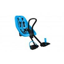 Детское велокресло на руль Thule Yepp Mini (Blue)