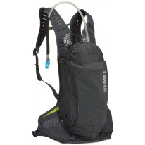 Велосипедный рюкзак Thule Vital 8L DH Hydration Backpack - Obsidian