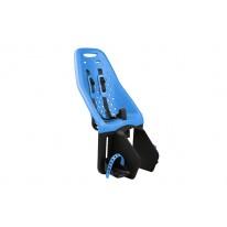 Детское велокресло на багажник Thule Yepp Maxi Easy Fit (Blue)