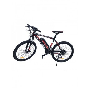 """Электровелосипед MTB 26"""" Kelb.Bike (Pedaling Assisted System """"PAS"""") 350W Фото №1"""
