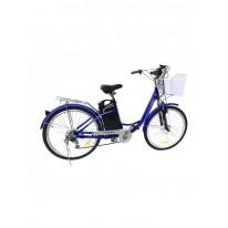 """Електровелосипед 26 """"Kelb.Bike 250W + PAS"""