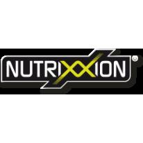Nutrixxion Велошорты, ретро-дизайн M