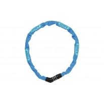 ABUS 4804C/75 Steel-O-Chain blue