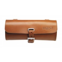 BROOKS Challenge Tool Bag Aged Dark Tan