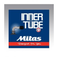 """Камера 12"""" x 1/2х2.10-2.50"""" (54/62x203) SV90, наклон 90, поворот 90 MITAS (RUBENA) Classic N08, BSC 0,9 mm, в коробке"""