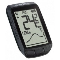 Велокомп'ютер Sigma ROX 11.0 GPS BLACK SET Sigma Sport