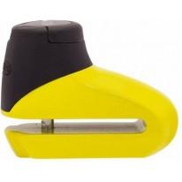 Замок на диск ABUS 305 Buffo Yellow