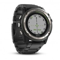 D2 Charlie, Titanium, GPS Aviation Watch, EMEA