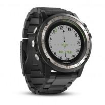 Часы Garmin D2 Charlie, Titanium, GPS Aviation Watch, EMEA