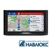 Garmin DriveLuxe 50 EU LMT