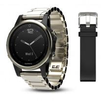 Часы-навигатор Garmin Fenix 5S Sapphire 010-01685-15