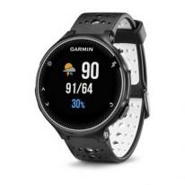 Forerunner® 230, GPS, EU, Black & White