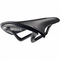 Сідло велосипедне BROOKS CAMBIUM C13 145mm Black