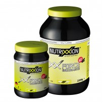 Nutrixxion Energy Drink Endurance - Red Fruit 2200 g (63 порції х 500 мл)