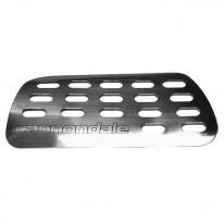 Защита пера Cannondale S6 металл.